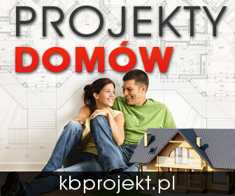 Projekty domów